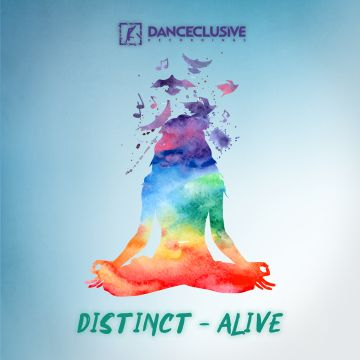 DCL111 Distinct - Alive