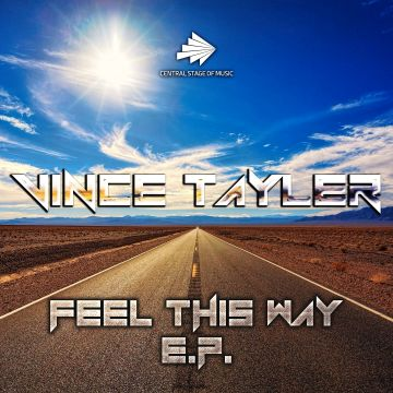 CSOM201 Vince Tayler - Feel This Way E.P