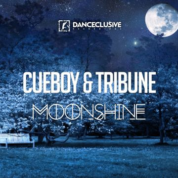 DCL109 Cueboy & Tribune - Moonshine