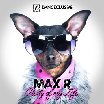 DCL106 Max R. - Party of My Life