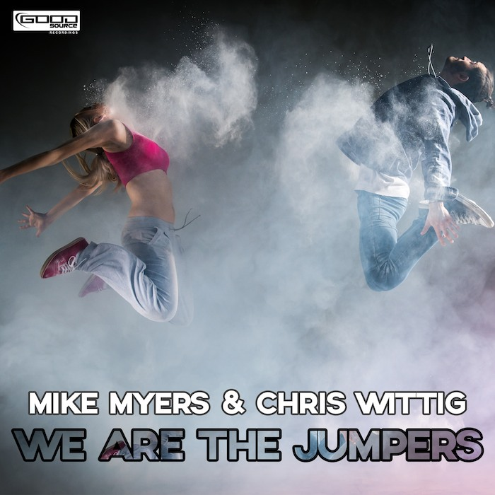 Mike Myers & Chris Wittig - We Are The Jumpers