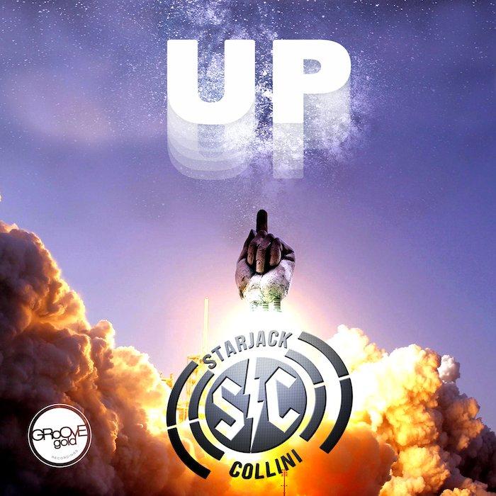 Starjack & Collini - Up