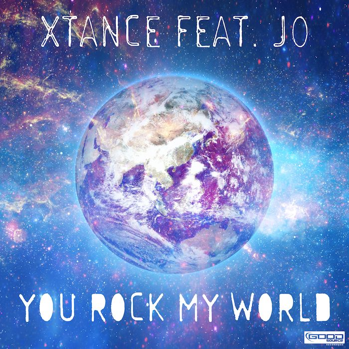 Xtance Feat. Jo - You rock my world