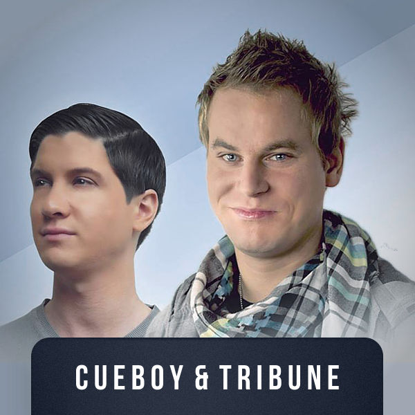 CUEBOY & TRIBUNE