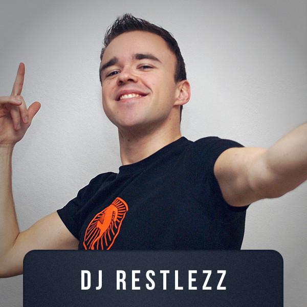 DJ RESTLEZZ