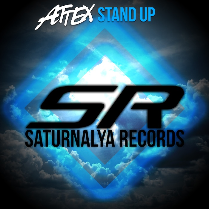 Attex - Stand Up